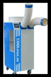COOLmax outdoor AC