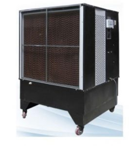 Industrial Metal Evaporative air Cooler (Heavy Duty)