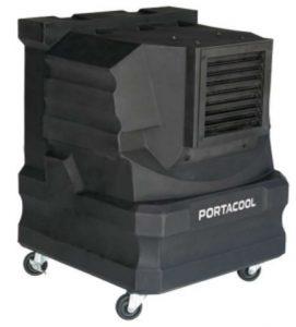 Portacool Cooler